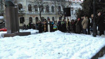 У Тернополі заморозили чиновників