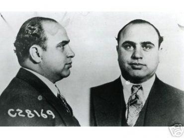 Аль Капоне: король гангстеров