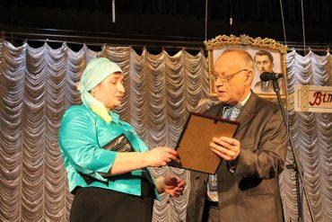 У Тернополі вручили ювілейну всеукраїнську премію імені братів Лепких
