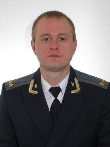 У Тернопільській прокуратурі новий керівник
