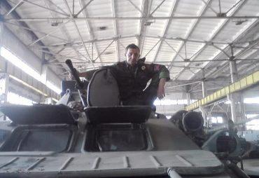 У Тернополі засуджено бойовика ДНР