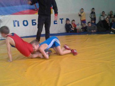 Четверо тернополян вибороли перші місця на відкритому чемпіонаті міста Рівного з вільної боротьби