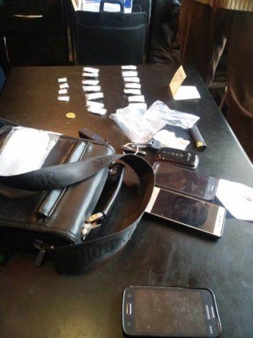У Тернополі виявлено групу осіб, що збували наркотики через мережу Інтернет