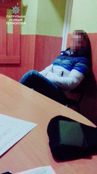 Патрульні Тернополя оштрафували лише 8 нетверезих водіїв за всі вихідні