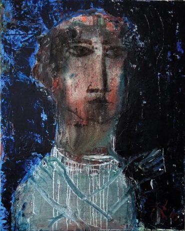 """Роботи одного з найкращих художників України представлять у """"Бункермузі"""""""