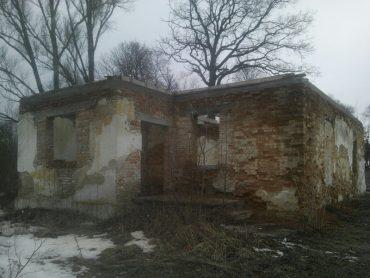 Як на Тернопільщині знищили будинок першого президента України Михайла Грушевського