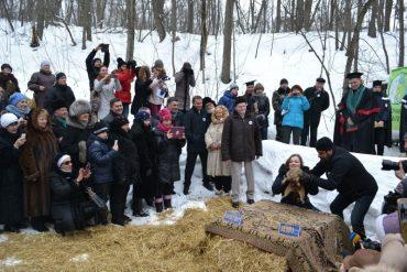 Коли прийде весна: прогноз від харківського бабака Тимка II