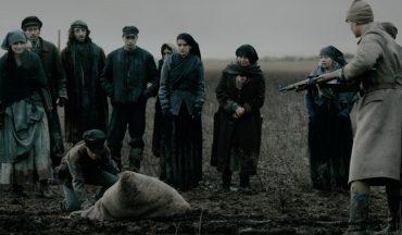 """Канадський фільм про український Голодомор """"Гіркі жнива"""" покажуть в 45 країнах"""