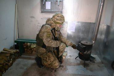 На які наділи мають право захисники України?