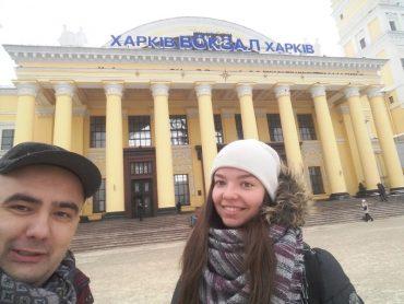 Харків очима тернопільських журналістів
