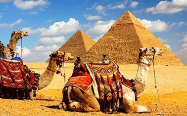 Єгипет відмовився від підвищення цін на туристичні візи