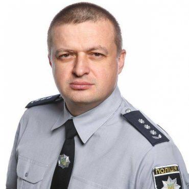 Керівник тернопільської поліції звернувся до батьків
