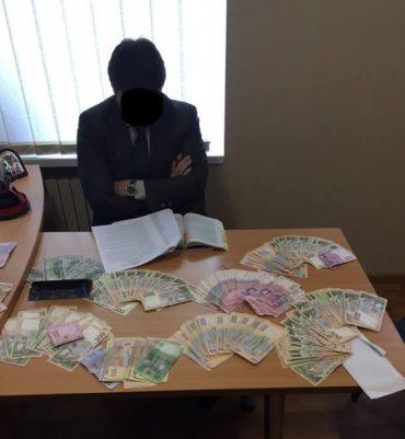 На Тернопільщині СБУ затримала на хабарі прокурора