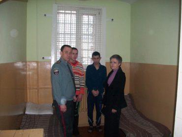 На Тернопільщині добре жити тільки в тюрмі