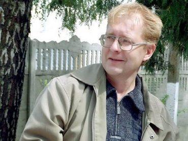 Российский поэт Александр Бывшев написал новое произведение, посвященное третьей годовщине аннексии Крыма