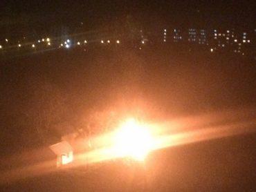 У Тернополі знову палять дачі, щоб змусити людей продати землю будівельникам