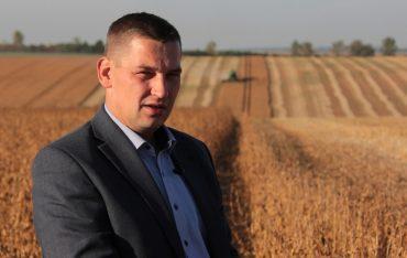 Нардеп-порошенківець Микола Люшняк має конфлікт інтересів в аграрному комітеті Верховної Ради