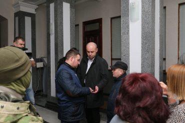 Чи посадять корупціонерів з Тернопільської міської ради за грати?
