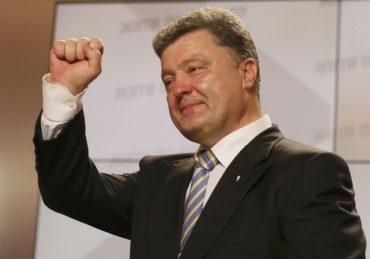 Петро Порошенко виступає із заявою про створення єдиної помісної української православної церкви