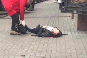 У Києві вбили екс-депутата Держдуми Росії Дениса Вороненкова