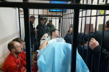 Голову ДФС Насірова взято під варту на 60 діб