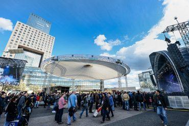 Наймасштабніша подія музичної індустрії Musikmesse 2017 стартує 5 квітня
