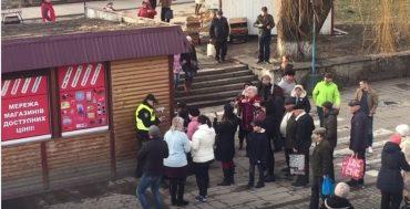 """Тернопільська поліція """"прославилась"""" на всю Україну"""