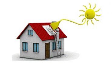 """Укргазбанк почав надавати кредити на встановлення """"домашніх"""" сонячних електростанцій під 0,001% річних"""