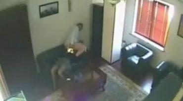 Скандальное видео с любовными утехами российского чиновника разорвало интернет