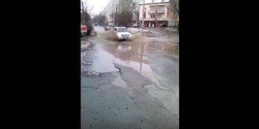 """Куди приведе """"першочергова черга"""" від мера Тернополя?"""