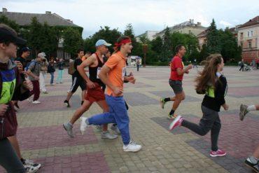 18 червня у Тернополі відбудуться змагання з півмарафону