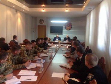 У Тернопільській області СБУ вживатиме посилених заходів безпеки