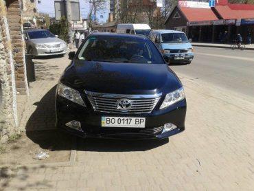 Автобидло й далі панує на дорогах Тернополя