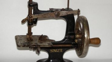 За швейними машинками полюють антиквари, щоб отримати мільйон доларів?