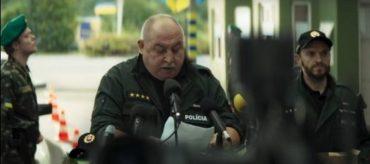 """У тернопільському кінотеатрі """"Сінема Сіті"""" можна переглянути українсько-словацький фільм """"Межа"""""""