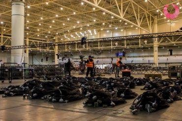 Головна арена Євробачення-2017 встановить рекорд