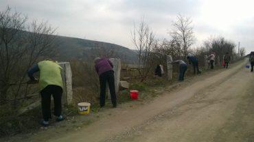 Керівник Тернопільської області поставив борщівських чиновників працювати на трасі