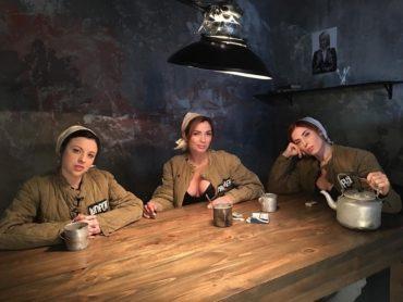"""""""Пающіє труси"""" випустили новий провокаційний кліп: слова і музика Скрябіна"""