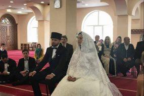 Джамала вийшла заміж