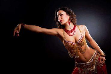 У суботу Тернопіль стане столицею східних танців