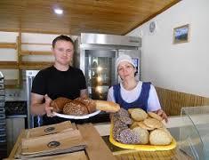 Історія успіху: міні–пекарня бережанця Ростислава Музички