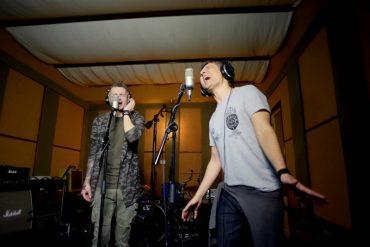 """Пісня """"На схід"""" – дев'ятий сингл проекту #ПісніВійни"""