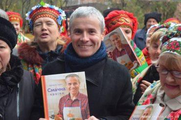 Костя Грубич стане учасником тернопільського фестивалю