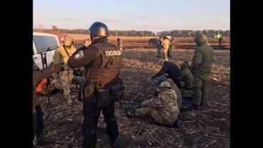 """Селяни Тернопільщини воюють проти свавілля ахмєтівської """"Мрії"""""""