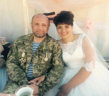 У Тернополі відбулось весілля, яке встановило рекорд України