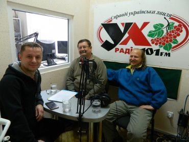 Тернополян закликали більше цікавитися не Пугачовою і Кіркоровим, а справжніми героями України