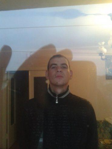 Поліція розшукує Олексія Защика за крадіжку