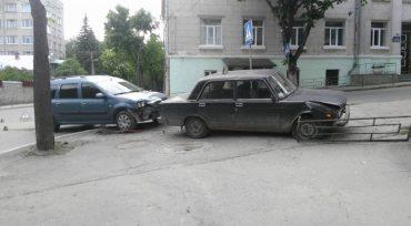 Тернопіль – місто безпечне для життя чи пішохід – потенційний смертник?