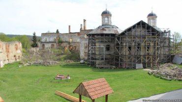 6 травня у місті Бережани розпочинається туристичний сезон Тернопільщини