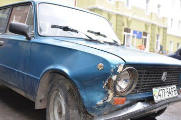 Поліцейські Тернопільщини затримали викрадача легкових автомобілів